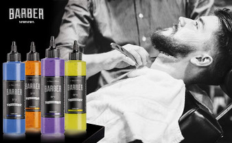 Marmara Barber Shave Gel