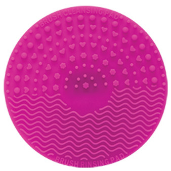 BeautyInspo Make-Up Brush Cleansing Pad
