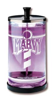 Marvy No. 6 Manicurist Disinfectant Jar