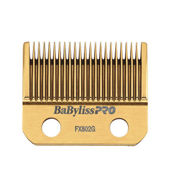 BaBylissPRO® FX802G -  DLC/Titanium Replacement Taper Blade