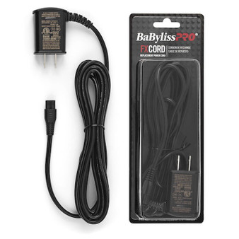BaBylissPRO® Replacement Power Cord