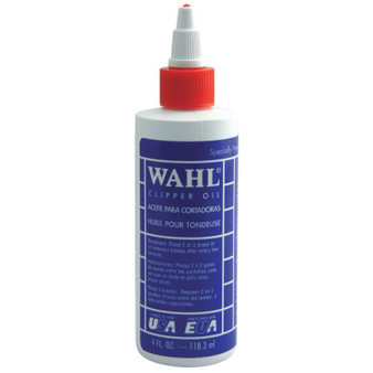 Wahl Blade Oil - 4OZ