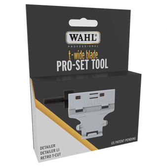Wahl Pro-Set Tool