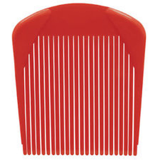Scalpmaster Blending Flat Top Comb