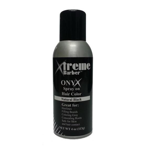 Xtreme Barber Onyx Spray