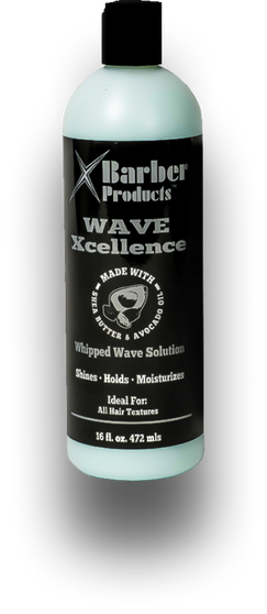 Xtreme Barber Wave Xcellence