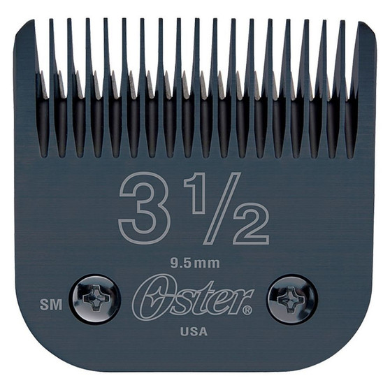 Oster Detachable 3.5 Blade