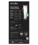 Andis Master Cordless Lithium Ion Clipper