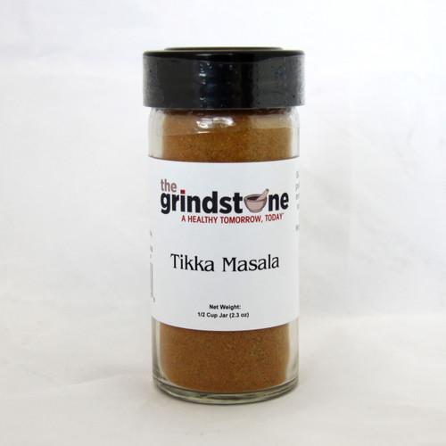 Tikka Masala, 2.3 oz. In Glass Bottle, Non GMO