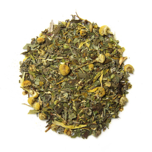 Calming Tea, Organic, 1 Oz., Caffeine Free