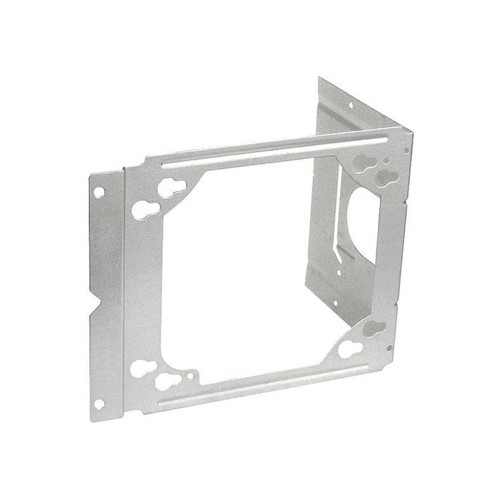 Box Mounting Bracket, Angled