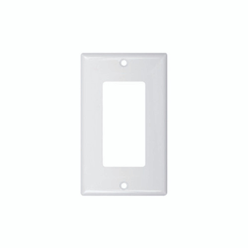1-Gang Decorator Wall Plate