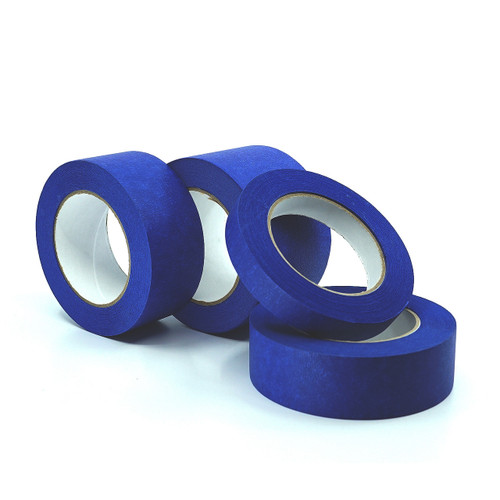 "Blue Painter's Tape - 1-1/2"" (38mm) x 60yd"