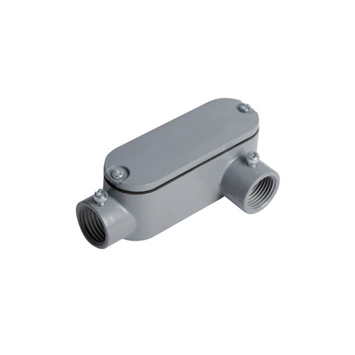LL Aluminum Conduit Body - Combo