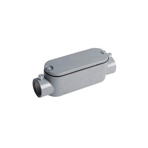 C Aluminum Conduit Body - Combo