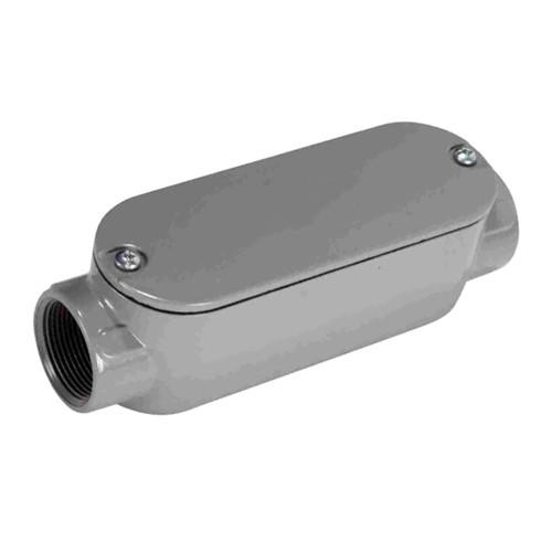C Aluminum Conduit Body - Threaded