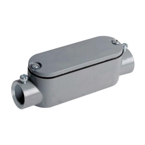 C Aluminum Conduit Body - Set Screw