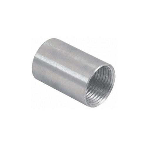 Aluminum Coupling, Threaded