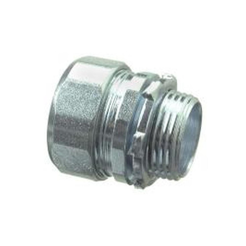 Rigid Compression Connector, Steel