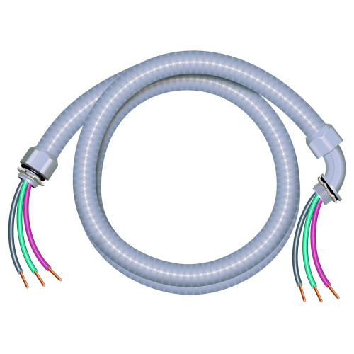 "Conduit Whip, 3/4"" x 6 ft"