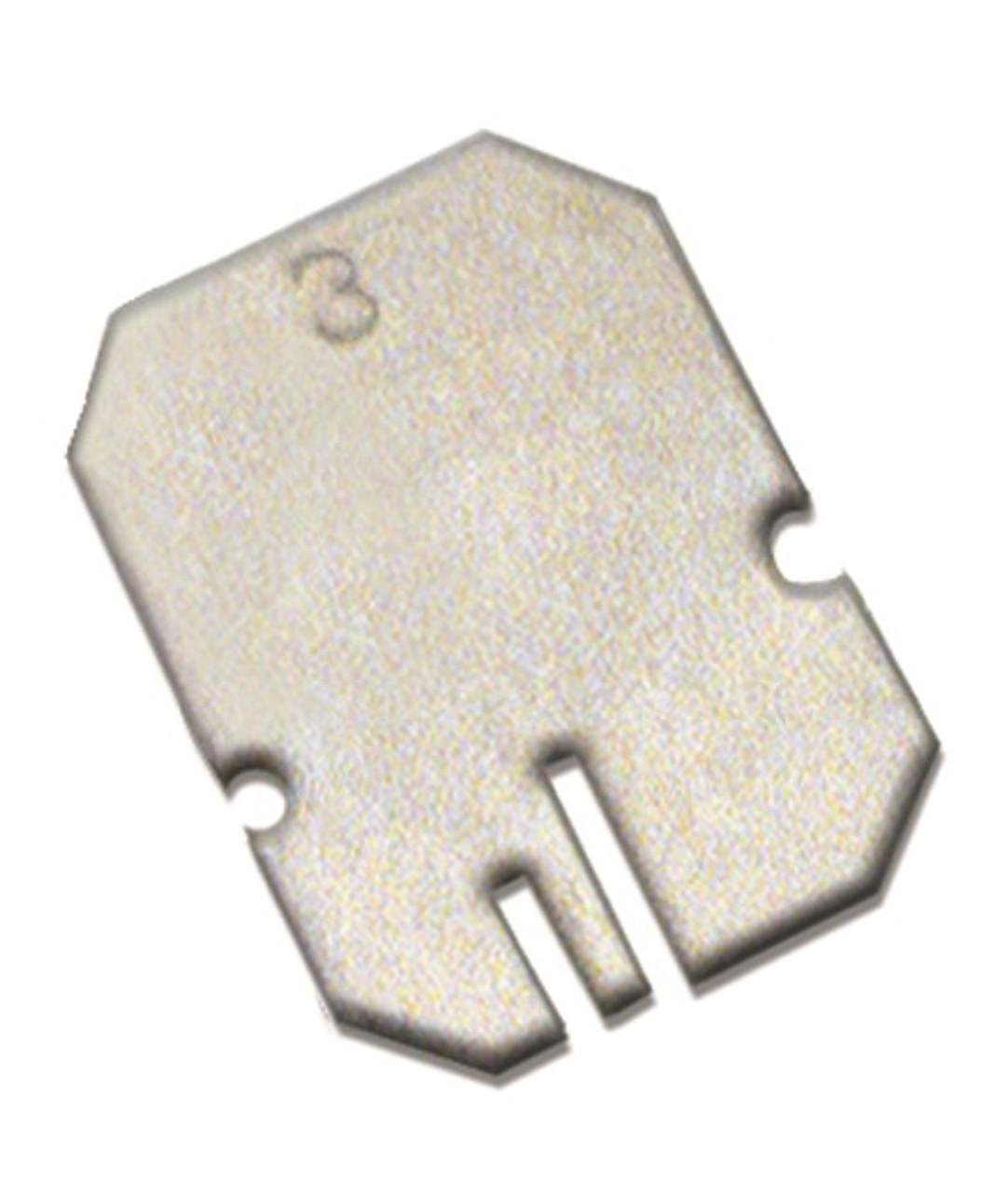 Garment Hook Master Key For Product Code BK-3, BK-3-MK