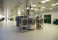Today's Cleanroom Standards: The Anatomy of a Modern Cleanroom