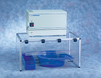 Ductless Fume Hoods, Glutaraldehyde Workstations by Cleanroom World