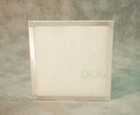 """Cleanroom Filters, Pre-Filters, 10.5""""x 10.5"""" x 1""""D by Cleanroom World"""