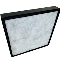 """Cleanroom Filters, Mercury Filters, 10.5"""" x 10.5"""" x 1.5"""" By Cleanroom World"""