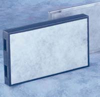 Cleanroom Filters, Radioactive Iodine Filters by Cleanroom World