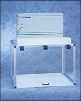 "Optional Light Kits For AF Fume Extractor 30""W or Larger by Cleanroom World"