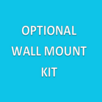 Optional Wall Mount Kits For AF Fume Extractor By Cleanroom World