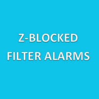 Z-Blocked Filter Alarms By Cleanroom World
