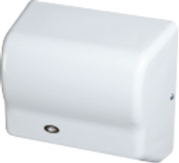 Automatic Hand Dryers by Cleanroom World