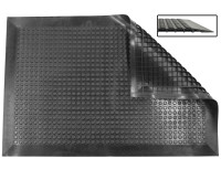 Nitrile Anti-Fatigue Mats, 2'x3' by Cleanroom World