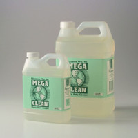 MicroNova Heavy Duty Floor Cleaner, Gallons by Cleanroom World