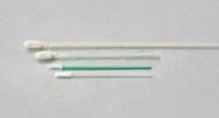 "Cleanroom Swab, Foam Tip, 1/4""W x 12/16""L, 4.5"" Plastic Handle by Cleanroom World"