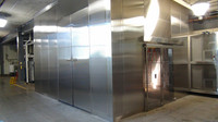 Modular Cleanrooms, Hardwall Clearoom By Cleanroom World