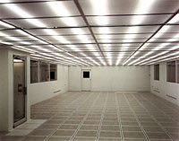 Modular Cleanroom - Hardwall by Cleanroom World