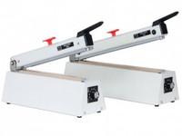 "Heat Sealers, Automatic Impulse Sealer, Table Top, Cutter, 16.5"" Seal Length  AV-420-SBM"