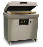 """Vacuum Heat Sealers, Chamber Sealer, Stainless Steel, Floor Standing, Chamber Size: 33"""" x 21.9"""" x 7""""  AV-CV330  by Cleanroom World"""