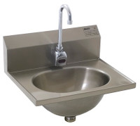 Hand Sinks, Electronic Eye, Eagle by Cleanroom World