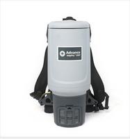 Lab Vacuums, Nilfisk GD10 Back Pack Vacuums, Upstream HEPA By Cleanroom World