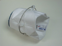 Cleanroom Vacuum Accessories, VT60 Replacement Gore-Tex Microfilter, Replacement Part for Nilfisk VT60 Vacuums, NI-01722001