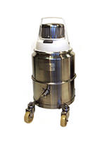 Nilfisk IVT 1000CR Pharmaceutical Vacuums by Cleanroom World