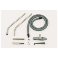 Autoclave Safe Accessory Kit, Replacement Part for Nilfisk IVT1000CR Vacuums By Cleanroom World