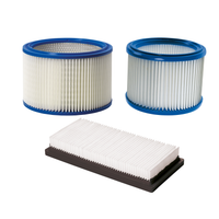 Cleanroom Vacuum Accessories, Mercury Vacuum Diffuser, Replacement Part for Nilfisk VT Mercury Vacuums By Cleanroom World