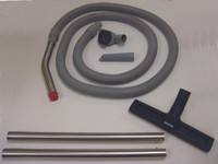 Cleanroom Vacuum Hoses, PVC Hose with Curved Tube, Replacement Part for Nilfisk VT Mercury Vac,  NI-01727310