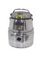 Nilfisk GM810 Vacuums by Cleanroom World