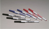 Sterile Cleanroom Pens, Irradiated, Black by Cleanroom World